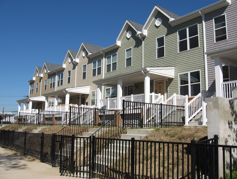 Homes For Sale In East Camden Nj